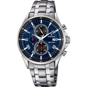 WATCH FESTINA COLLECTION 2016 F6853 / 2 f6853/2