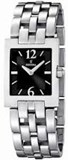 WATCH FESTINA SQUARE OF A WOMAN IN STEEL F16618/4