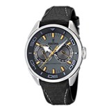 WATCH FESTINA MENS WITH LEATHER STRAP F16572