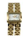WATCH FESTINA GOLD TONE WOMEN ARMIX F16301/4