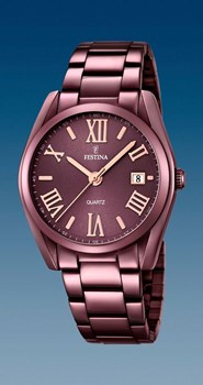 WATCH FESTINA F16865/1 FEMALE