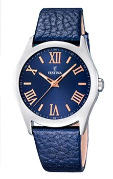 reloj festina mujer f16648/7