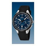 WATCH FESTINA MENS RUBBER STRAP F16830/1