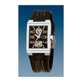 WATCH FESTINA RECTANGULAR LEATHER F16224/A
