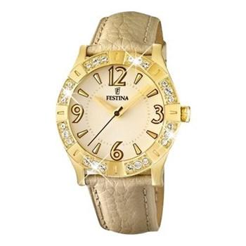 Reloj Festina Señora Dorado 16580/2