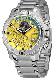 WATCH FESTINA TOUR DE FRANCE 16177 / 5 16177/5