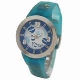 WATCH BLUE FIORUCCI FR0703