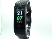 WATCH FIT BAND EUROFEST - OTHER - FD0089/E