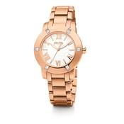 Reloj Folli Follie mujer acero chapado rose WF1B005BPS