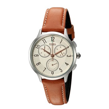 ABILENE WOMAN CH3014 FOSSIL WATCH