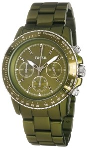 MEN FOSSIL WATCH CH2711