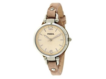 WATCH FOSSIL GEORGIA ES2830