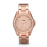 MONTRE FOSSIL RILEY ES2811