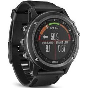GARMIN FENIX3.HR 0100133871 WATCH