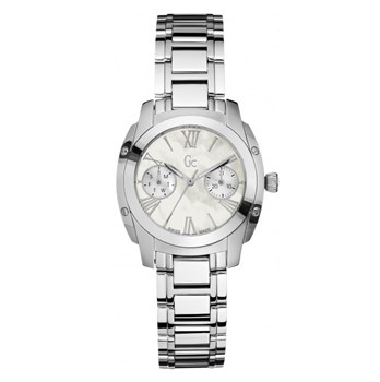 Watch beautiful Gc GLAM A58001L1 Guess