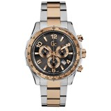 WATCH GC MEN'S SWISS MOVEMENT X51004G5S