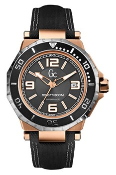 MONTRE GC DIVER X79002G2S GC3 Guess