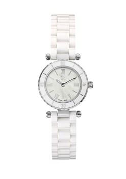 GC WOMAN CERAMIC WHITE WATCH X70007L1S