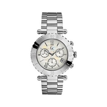 WATCH GC UNISEX SWISS MADE STAINLESS STEEL 29002L1