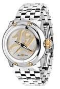 Reloj Glam Rock Señora GR40405 SS 8435334818328