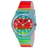 WATCH GN124 SWATCH GS124