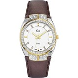 RELOJ GO CORREA MARRON 698234 Go Girl Only