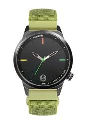 Reloj Goa Spirit All Black Weed Vel Superb PD1B2VD4