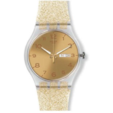 MONTRE D'OR DE L'ÉCLAT SUOK704 SWATCH
