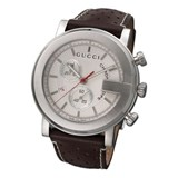 GUCCI CHRONOGRAPH YA101312 WATCH
