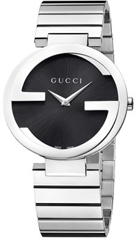 MONTRE GUCCI INTERLOCKING YA133502