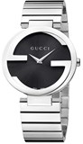 RELOJ GUCCI INTERLOCKING YA133502