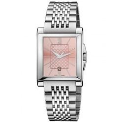 Reloj Gucci mujer cuadrado YA138502