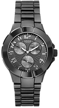 ACETATE COLOR GREY W11594G1 GUESS WATCH