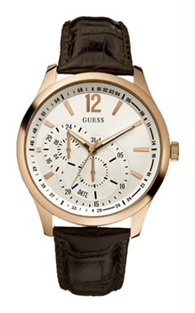 GUESS MONTRE CHEVALIER W95086G2