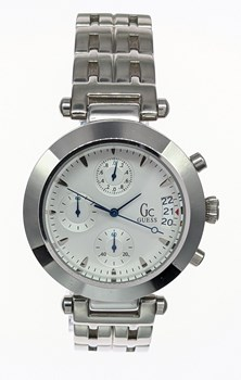 Suppose que la collection de montres 0003481 Guess HAC22000G1