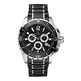 WATCH GUESS COLLECTION SPORT CLASS XXL X76002G2S MAN GC