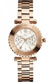 Reloj Guess Collection X35011L1S Diver Chic Acero Mujer Gc