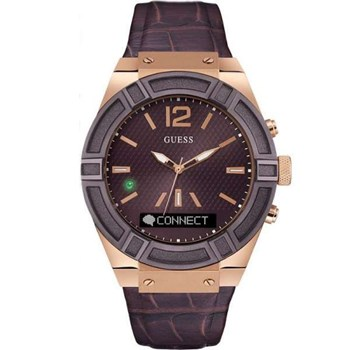 MONTRE GUESS CONNECTER CHEVALIER C0001G2