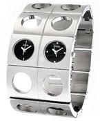 Reloj Guess de señora doble horario