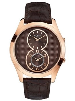 GUESS WATCH MAN ANALOGICOJ W0376G3