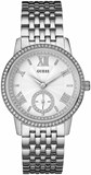 GUESS WATCH WOMEN STEEL ARMIX W573L1