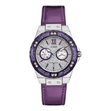 GUESS WATCH WOMEN ANALOG W0775L6