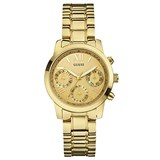 GUESS WATCH WOMEN ARMIX GOLDEN W0448L2