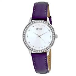 Reloj GUESS MUJER CORREA PIEL W0648L10
