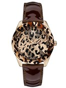 GUESS WATCH WOMEN STRAP W0455L3