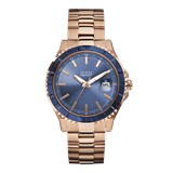 BRANCHÉ EN HOMME W0244G3 GUESS WATCH