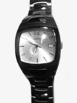 GUESS UNISEX 18024SG1 WATCH