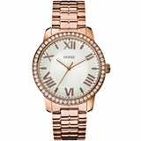 GUESS WATCH W0329L3 ALLURE WOMEN