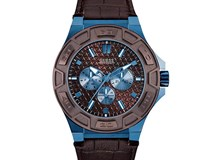 GUESS WATCH W0674G5 FORCE