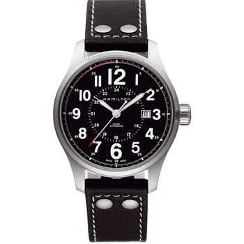 RELOJ HAMILTON FIELD OFFICER AUTO H70615733